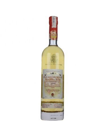 SECRET TREASURES Old Aguardiente 1996, Cuba, 0.7L, 42% ABV