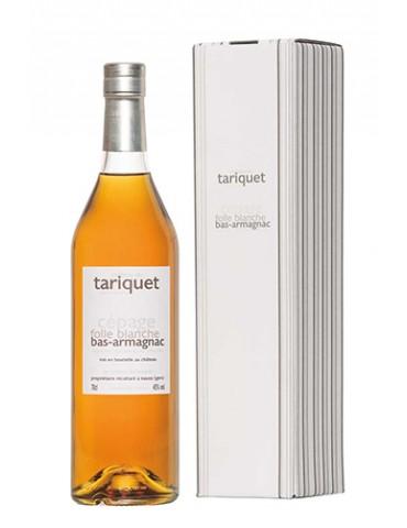 CHATEAU DU TARIQUET Folle Blanche Classique, 0.7L, 45% ABV