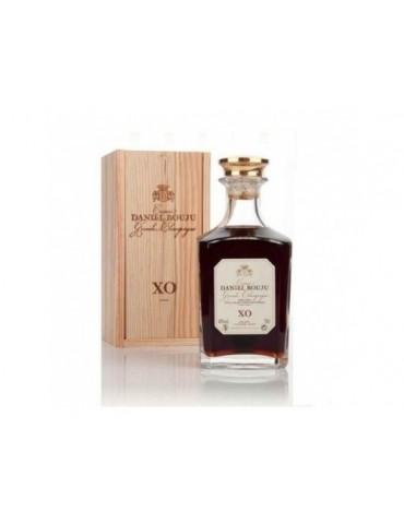DANIEL BOUJU CARAFES Prince, XO, Grande Champagne, 0.7L, 40% ABV