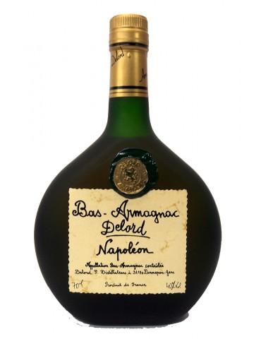 DELORD Napoleon, 0.7L, 40% ABV