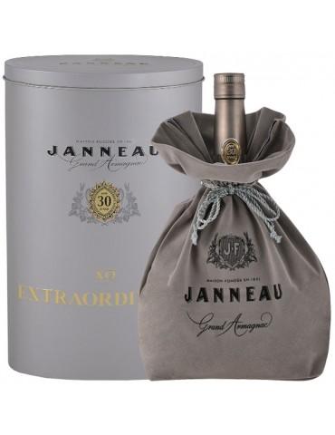 JANNEAU Extraordinaire 30 Ani, XO, 0.7L, 40% ABV