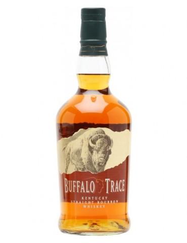 BUFFALO TRACE Bourbon, S.U.A, 0.7L, 40% ABV
