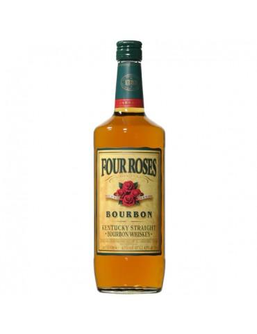 FOUR ROSES Bourbon, S.U.A, 1L, 40% ABV