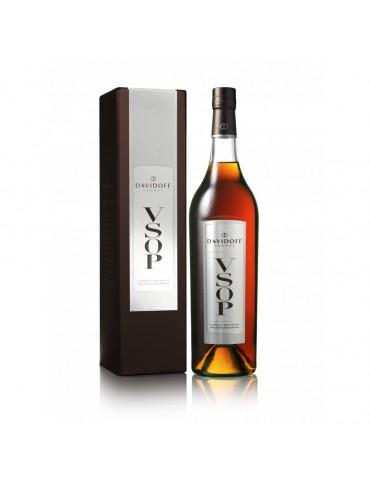 DAVIDOFF Cognac, VSOP, Blended, 0.7L, 40% ABV