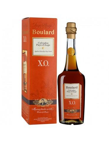 BOULARD Calvados, XO, Franta, 0.7L, 40% ABV