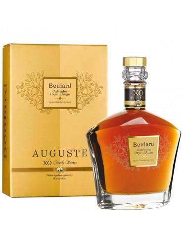 BOULARD Auguste, XO, Franta, 0.7L, 40% ABV