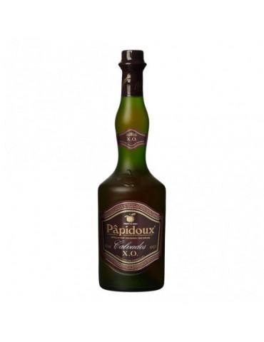 PAPIDOUX Calvados, XO, Franta, 0.7L, 40% ABV