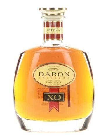 DARON Calvados, XO, Franta, 0.7L, 40% ABV