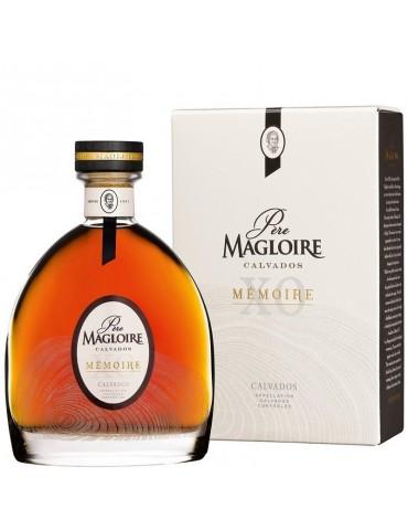 PERE MAGLOIRE Memoire, XO, Franta, 0.7L, 40% ABV