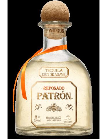 PATRON Reposado, Mexic, 0.7L, 40% ABV