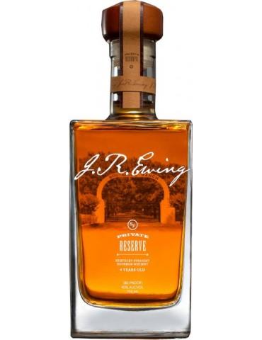 J.R. Ewing Private Reserve, S.U.A, 0.75L, 40% ABV