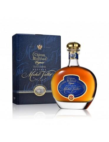 CHATEAU MONTIFAUD Reserve Speciale Michel Vallet, Petite Champagne, 0.7L, 40% ABV