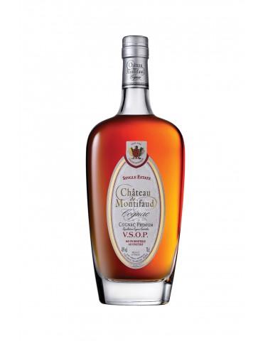CHATEAU MONTIFAUD Diva, VSOP, Grande Champagne, 0.7L, 40% ABV