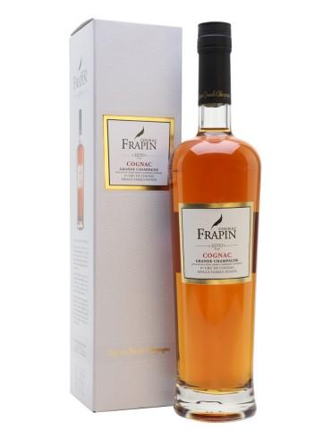 FRAPIN 1270, VS, Grande Champagne, 0.7L, 40% ABV