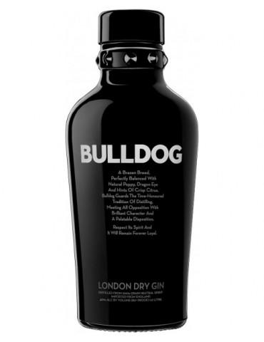 BULLDOG Gin, Anglia, 1L, 40% ABV