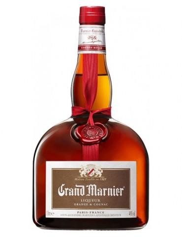 GRAND MARNIER Cordon Rouge, Franta, 1L, 40% ABV