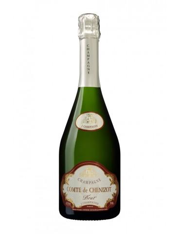 J. CHARPENTIER Comte De Chenizot, Franta, 0.75L, 12% ABV