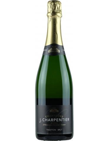J. CHARPENTIER Tradition Brut, Franta, 0.75L, 12% ABV