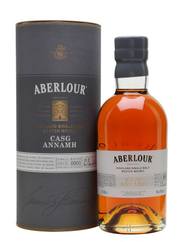 ABERLOUR Casg Annamh, Single Malt, Scotia, 0.7L, 48% ABV