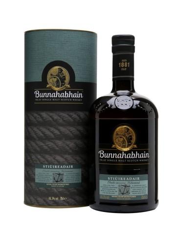 BUNNAHABHAIN Stiuireadair, Single Malt, Scotia, 0.7L, 46.3% ABV