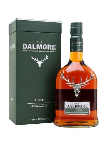 DALMORE Luceo, Single Malt, Scotia, 0.7L, 40% ABV