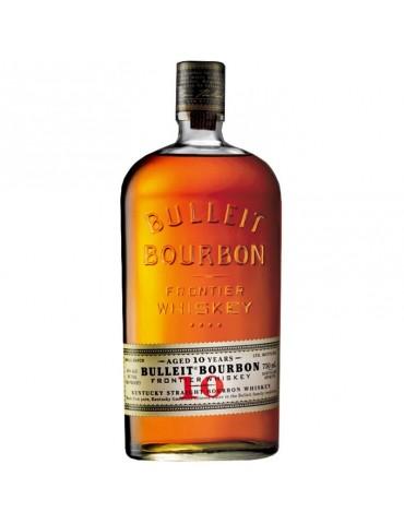 BULLEIT Bourbon 10YO, S.U.A, 0.7L, 45.6% ABV