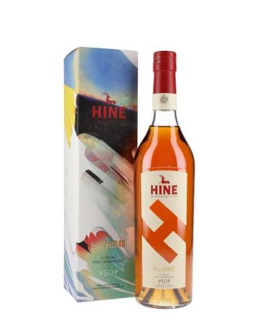 H by Hine, VSOP, Fine Champagne, 0.7L, 40% ABV