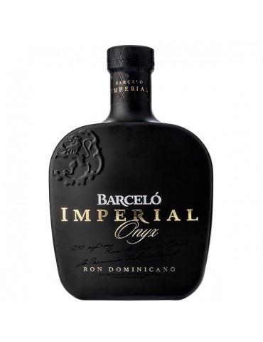 BARCELO Imperial Onyx, Republica Dominicana, 0.7L, 38% ABV