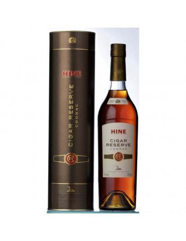 HINE Cigar Reserve, XO, Fins Bois, 0.7L, 40% ABV