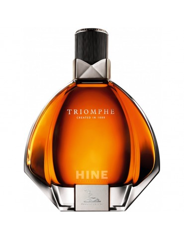 HINE Triomphe, Grande Champagne, 0.7L, 40% ABV