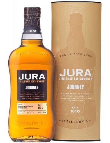 ISLE OF JURA Journey, Single Malt, Scotia, 0.7L, 40% ABV