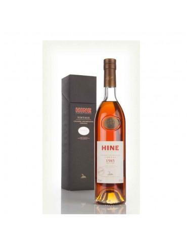 HINE 1985, Vintage, Grande Champagne, 0.7L, 40% ABV