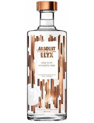 ABSOLUT ELYX, Suedia, 1L, 42.3% ABV
