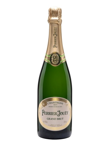 PERRIER JOUET Grand Brut, Franta, 0.75L, 12% ABV
