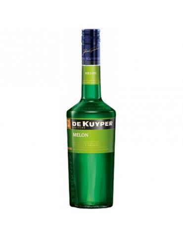 DE KUYPER Melon, Olanda, 0.7L, 24% ABV