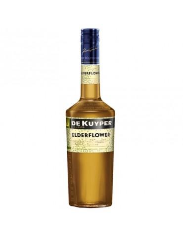 DE KUYPER Elderflower, Olanda, 0.7L, 20% ABV
