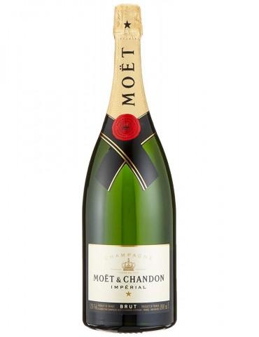 MOET & CHANDON Brut Imperial, Franta, 12L, 12% ABV