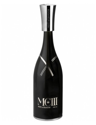 MOET & CHANDON MCIII, Franta, 0.75L, 12.5% ABV