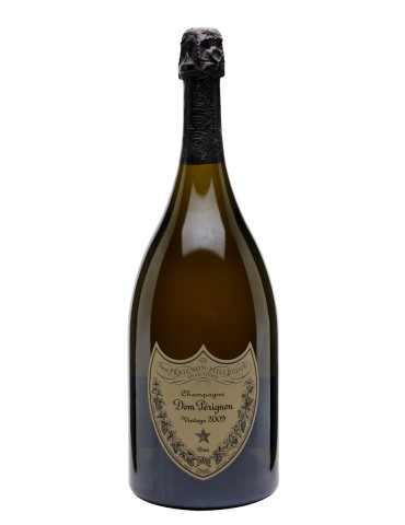 DOM PERIGNON Blanc Brut, Franta, 0.75L, 12.5% ABV