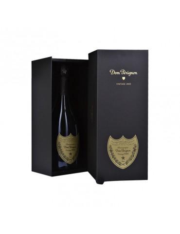 DOM PERIGNON Blanc Vintage 2005 Gift Box, Franta, 6L, 12.5% ABV