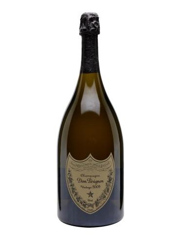 DOM PERIGNON Blanc Vintage 2009, Franta, 3L, 12.5% ABV