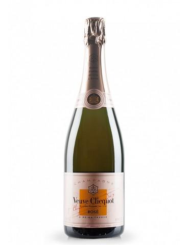 VEUVE CLICQUOT Rose, Franta, 0.75L, 12.5% ABV