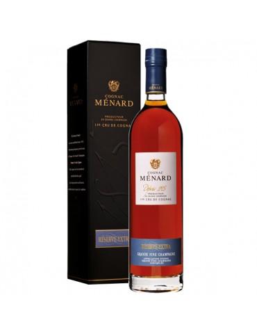 MENARD Reserve Extra, Grande Champagne, 0.7L, 40% ABV