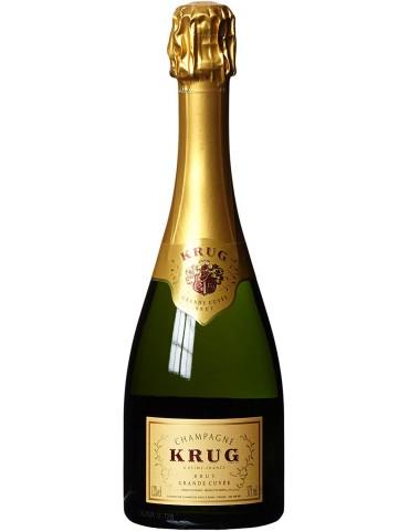 KRUG Grande Cuvee Brut, Franta, 0.375L, 12% ABV