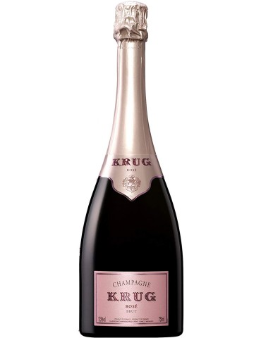 KRUG Rose Brut, Franta, 0.75L, 12.5% ABV