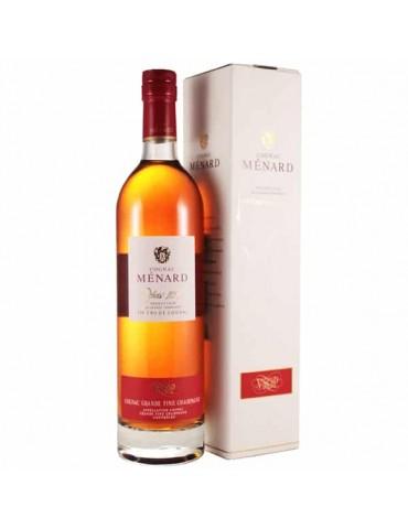 MENARD Cognac, VSOP, Grande Champagne, 0.7L, 40% ABV