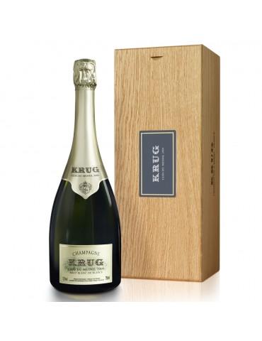 KRUG Clos du Mesnil 2004 Gift Box, Franta, 0.75L, 12.5% ABV
