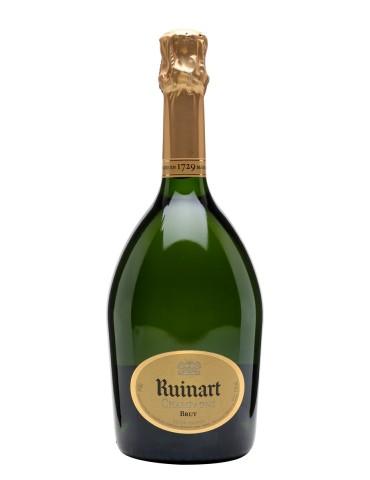 RUINART R de Ruinart Brut, Franta, 0.75L, 12% ABV