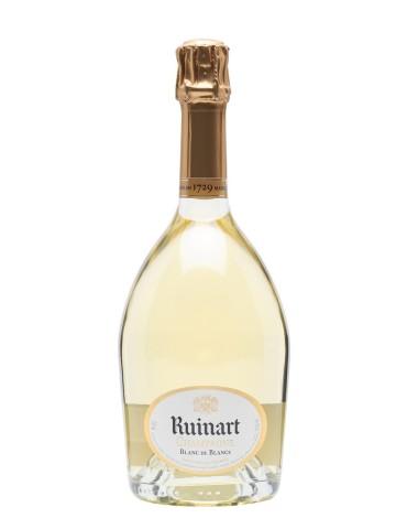 RUINART Blanc de Blancs, Franta, 0.75L, 12.5% ABV