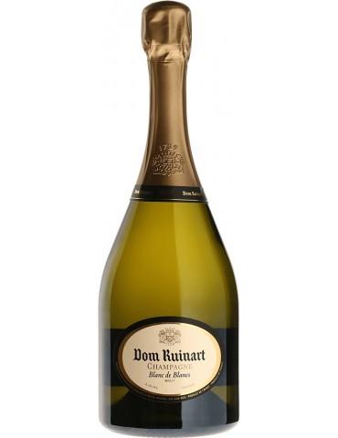 DOM RUINART White 2007, Franta, 0.75L, 12.5% ABV
